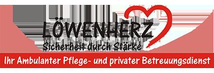 Ambulanter Pflegedienst Löwenherz GmbH